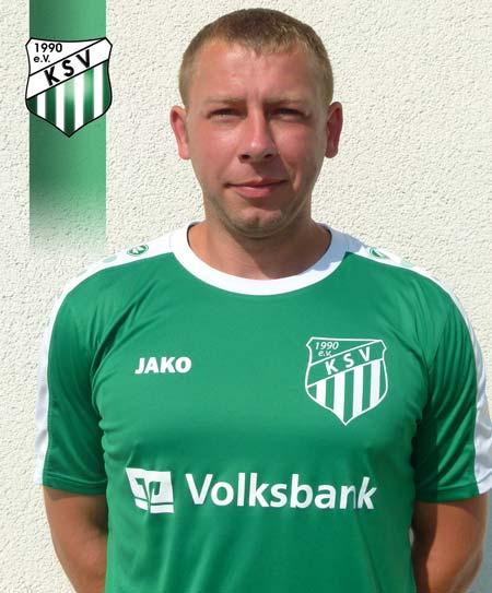 Tommy Zschippang