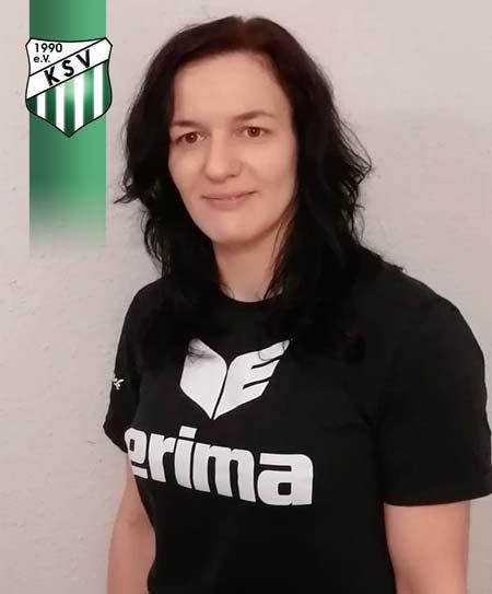 Katharina Mauff