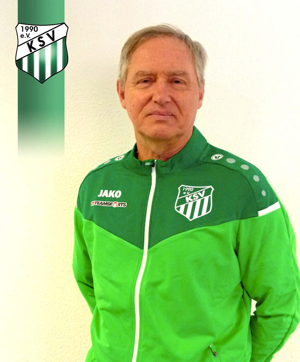 Rainer Eule