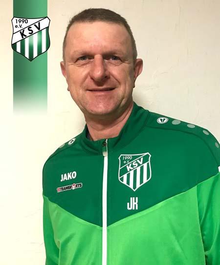 Jens Kretschmer