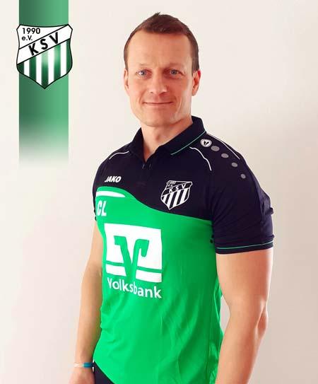 Christian Liebig