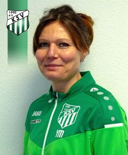 Yvonne Muzelak