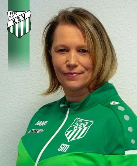 Susanne Mitzscherlich