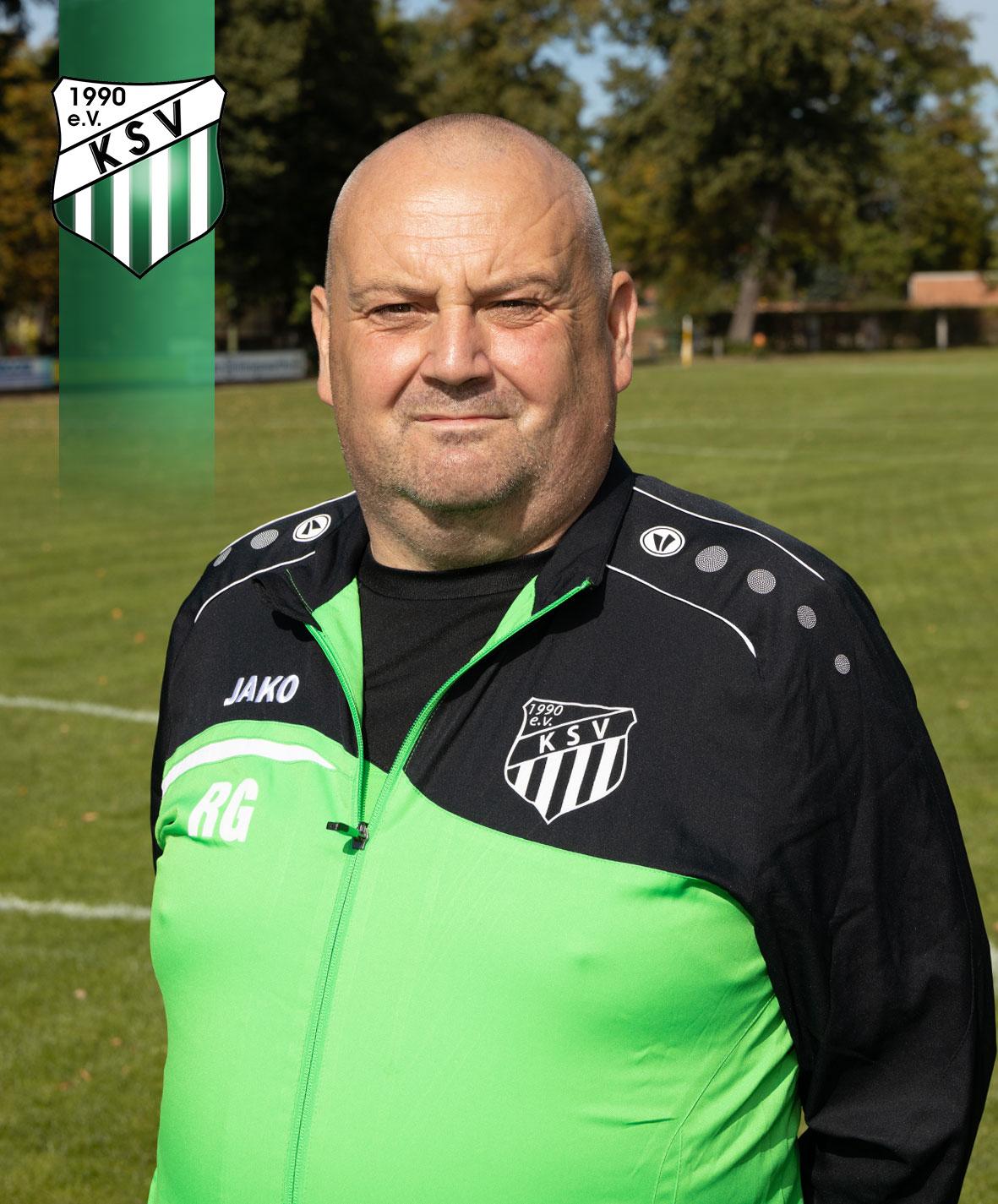 Ronny Ziesch